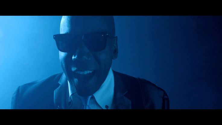 Nathan East | Daft Funk (Radio Version) - OFFICIAL VIDEO
