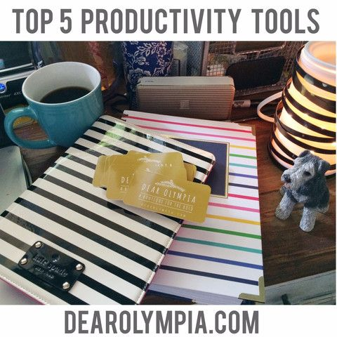 Taylor's top five productivity tools for small business owners and work at home moms. Shopify online store, DYMO thermal shipping label printer, Google Docs business and online mobile banking and accounting. #dearolympia #wahm #shopify #business #socialmedia