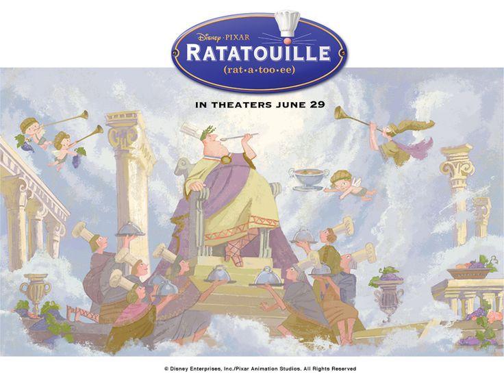 Ratatouille Streaming online: Netflix, Amazon, Hulu & More ...