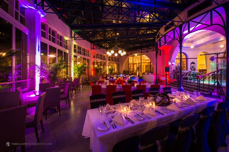 Events in Seasalt Conservatory - Crowne Plaza Terrigal