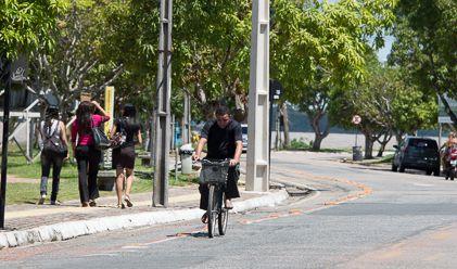 Projeto de Extensão Pedalar UFPA realiza pesquisa sobre mobilidade - UFPA