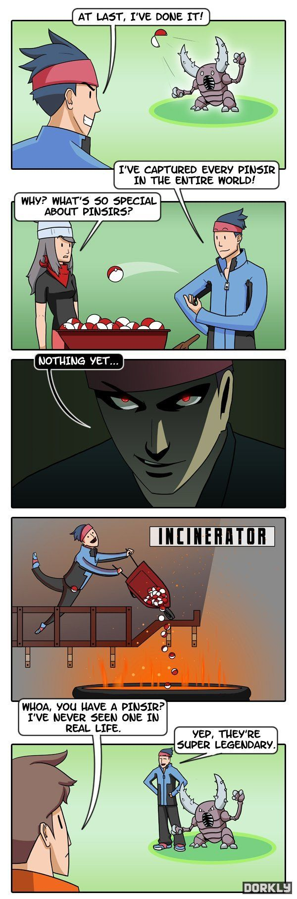 The Top 25 Dorkly Comics of 2012 11 25 - Image 13