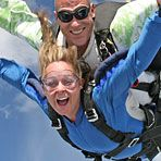 Tandem skydiving on my 65th BD--if I don't chicken out!!!