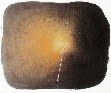 """Saatchi Online Artist Guido Pierandrei; Painting, """"LIGHTHOUSE"""" #art"""