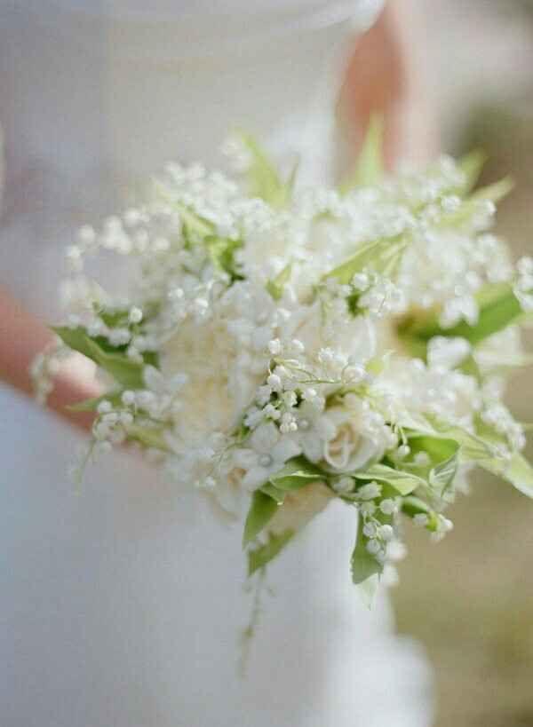 Bouquet di mughetto - 3