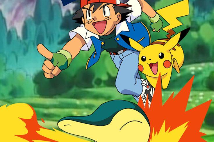 More Pokemon adventures in Johto League Champions