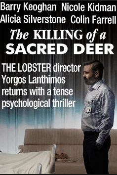 Watch The Killing of a Sacred Deer [2017] FULL MOVIE HD1080p Sub English ☆√