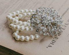 The Carrie Bracelet