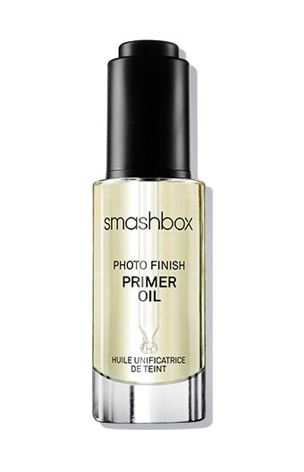 Smashbox Photo Finish Primer Oil for Spring 2016 | http://www.musingsofamuse.com/2015/12/photo-finish-primer-oil.html