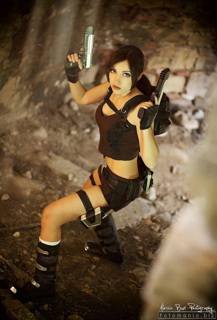 Tomb Raider : India by D-Lory   Tomb raider, Tomb raider