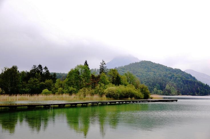 Lake.Love.Austria. #By Devika Narain