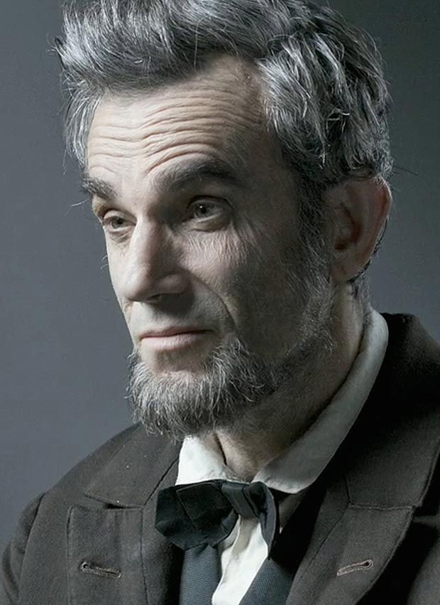 British born actor Daniel Day-Lewis made Oscar history by becoming the first person to win the best actor prize three times. He was rewarded for his role in Steven Spielberg's Lincoln. Lincoln star Daniel Day-Lewis on iconic role, method acting...and that oddball image