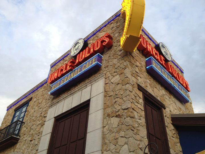 Uncle Julio's Rio Grande Cafe in Bethesda, MD
