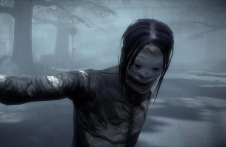 Silent Hill games are being patched up