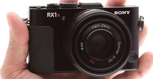 Sony DSC RX1R DSLR Killer - http://www.sanggayahidup.com/sony-dsc-rx1r-dslr-killer/