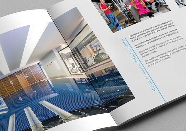 weshotel catalog design