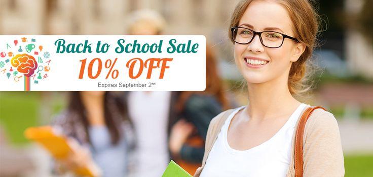 "SALE: Get 10% OFF all www.nobelcom.com international phone cards using promo-code ""SCHOOL"" at checkout!  Offer expires September 2nd."