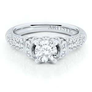 my engagement ring:)....
