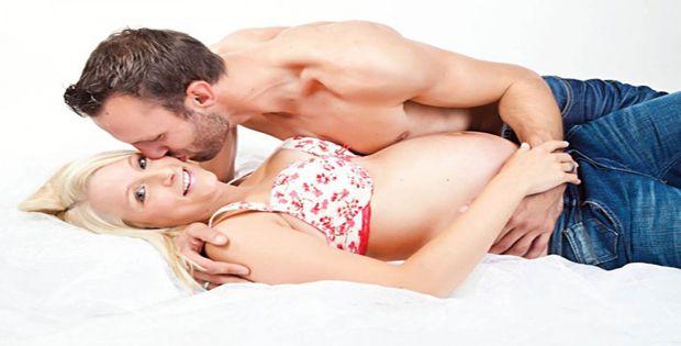 Hamilelikte Kaç Aylıkken İlişkiye Girilmez ?