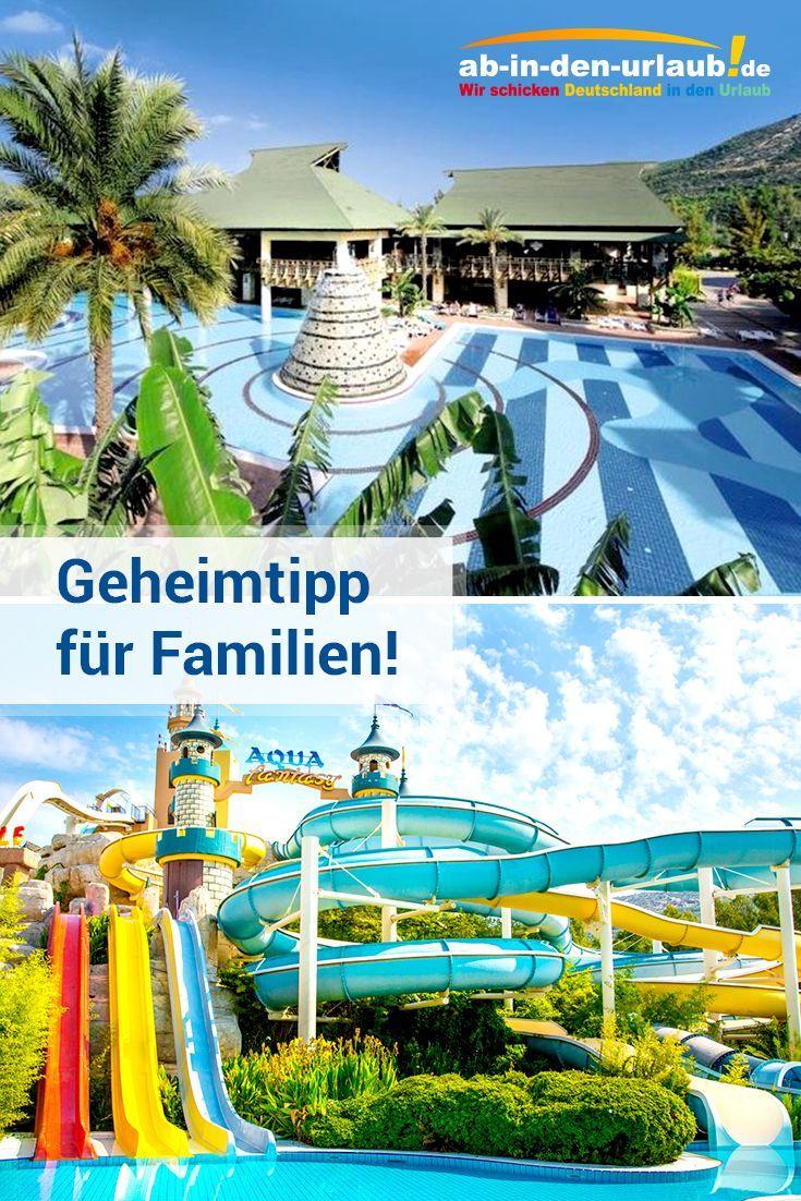 Familienurlaub in Deutschland günstig buchen | blogger.com
