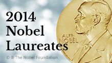 The Prize in Economic Sciences 2014 - Jean Tirole More about his research: http://www.nobelprize.org/nobel_prizes/economic-sciences/laureates/2014/advanced-economicsciences2014.pdf