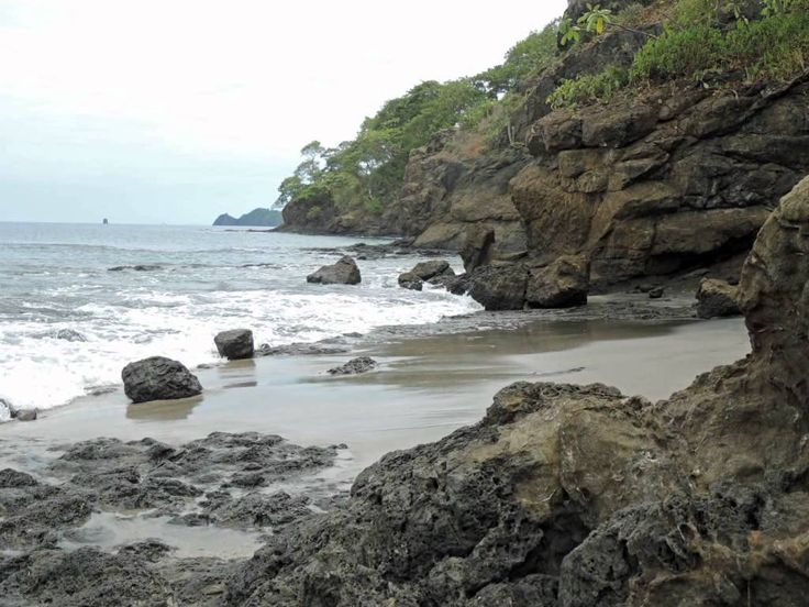 Cost Rica: Guanacaste Province. August 2012