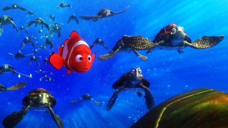 Findet Nemo Ganzer Film Deutsch