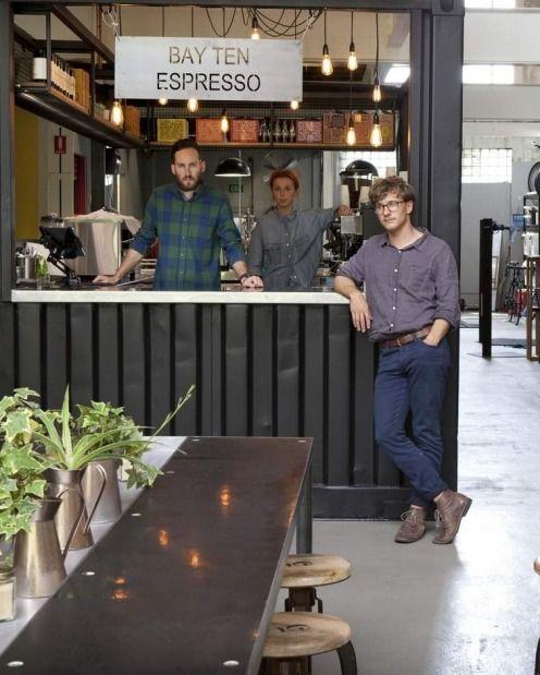 Sydney's top 50 cafes
