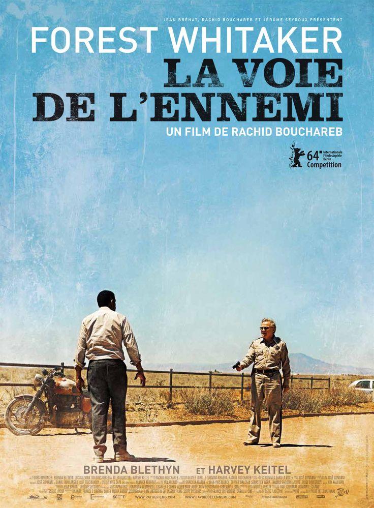 Two Men In Town (Rachid Bouchareb), 2014 - La Voie de l'Ennemi