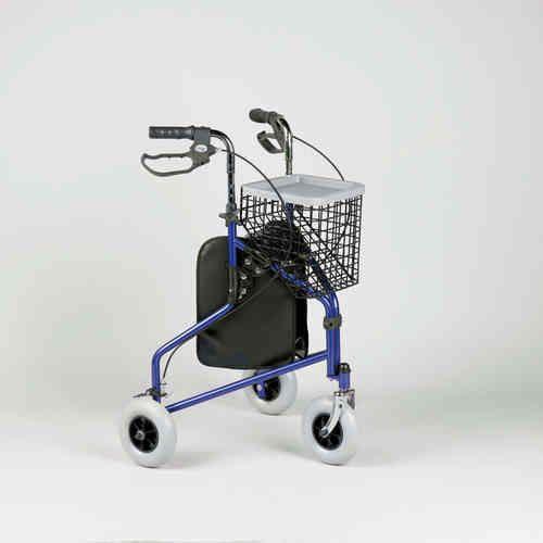 Caminador extra maniobrable    Andadores para Adultos