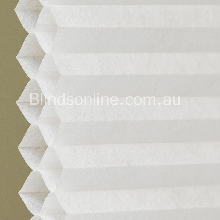 Honeycomb Blinds - Light Filter - Double Cell | Blinds Online