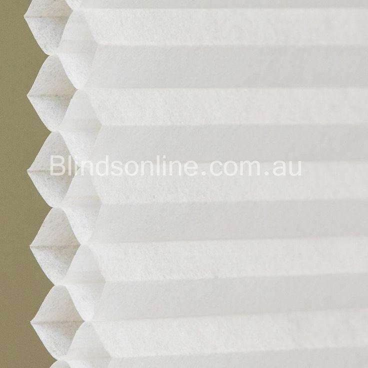 Honeycomb Blinds - Light Filter - Double Cell | Blinds Online