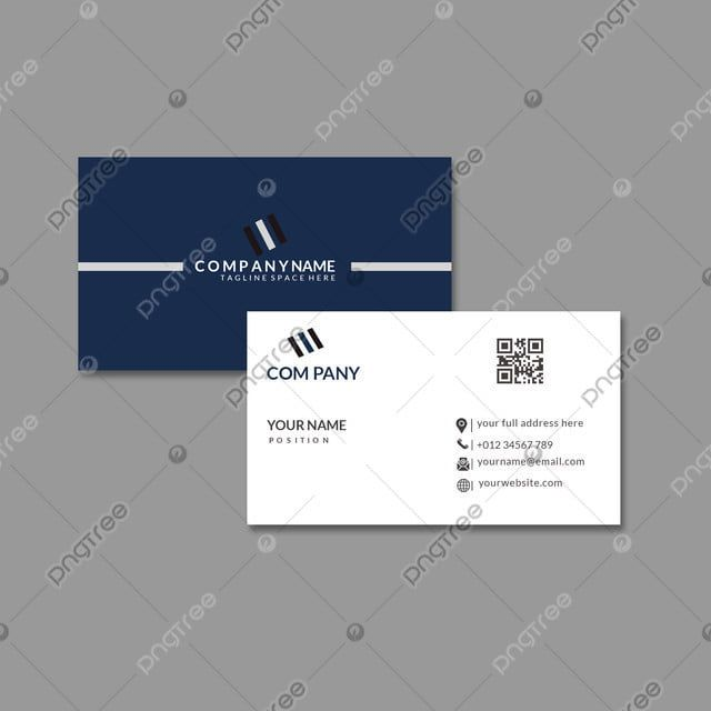 Clean Qr Business Card Design Templates In 2020 Business Card Design Business Card Template Design Cleaning Business Cards