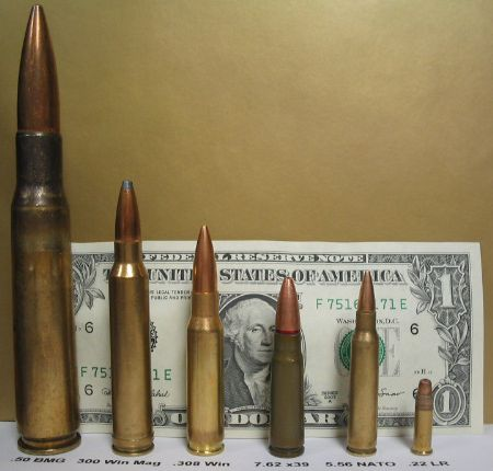 Weighing In On Ammunition- What Should You Use http://thefansbeenhit.com/weighing-in-on-ammunition/