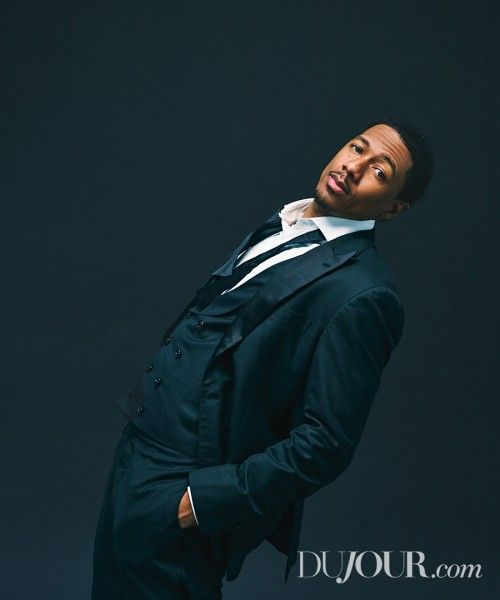 In a recent interview with DuJour, Nick Cannon says he highly doubts he'll marry again. Find out why.