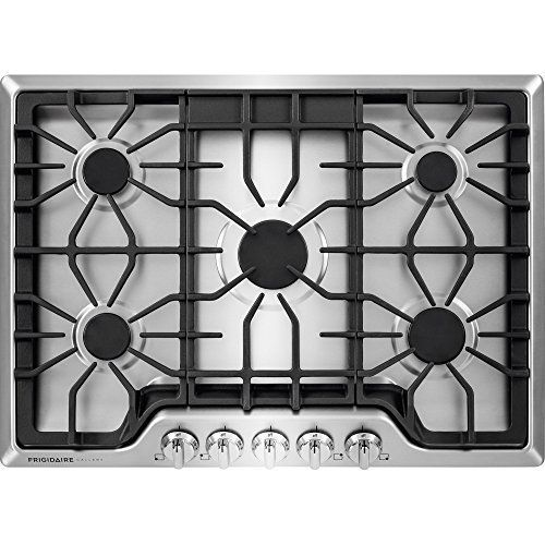 Frigidaire FGGC3047QS 30 Gas Cooktop Stainless Steel Frigidaire FGGC3047QS Cooktop Stainless Steel is rated as one of the best selling products in Appliances  category in USA. Click below to see its Availability and Price in YOUR country.