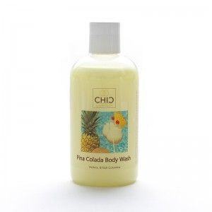CHIC-SOAPS-Pina Colada Body Wash