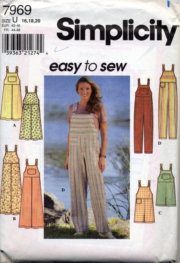 The 67 best Vintage Patterns - Sew Retro! images on Pinterest ...