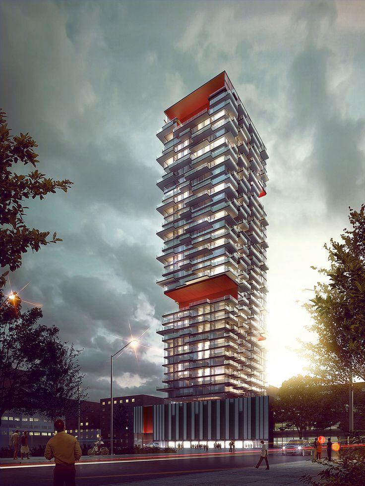 EDIFICIO MIRADOR - Cité Arquitetura