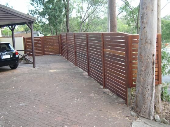 72 Best Fence Ideas Images On Pinterest Fence Ideas