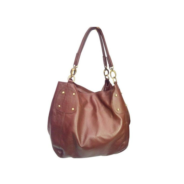 LEATHER LADIES HANDBAG Model  IBR-105 Condition  New  Carry this smart and functional bag to office, and accessorise your evening out too.  Made in fashionably smooth leather