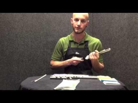 Yamaha Flute Maintenance - http://timechambermarketing.com/uncategorized/yamaha-flute-maintenance/