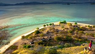 Kanawa Flores Island