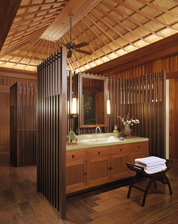197 best hawaiian boutique hotel design images on for Tropical hotel decor