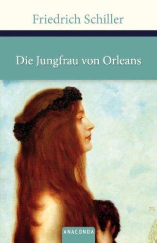 In 1800 begint Schiller aan Die Jungfrau von Orleans
