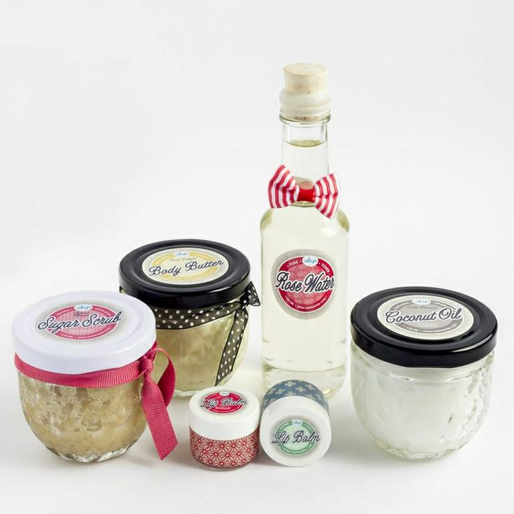 Some of our locally produced healthy, wholesome body products available on www.skepboetiek.com