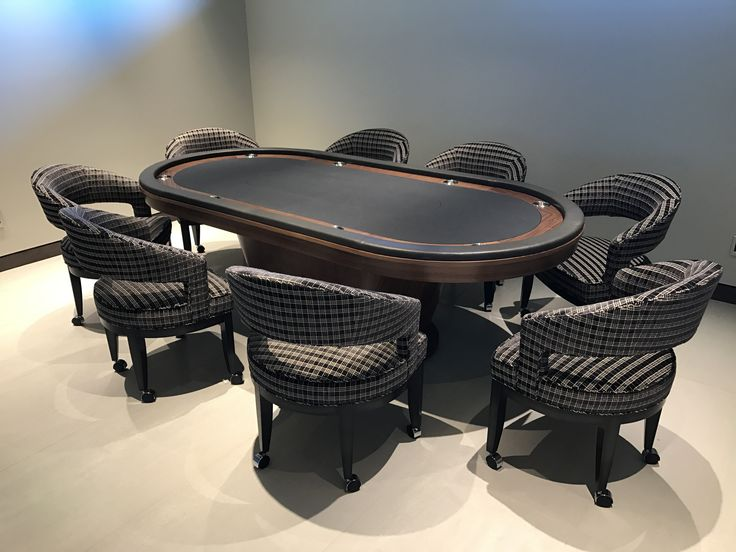 Contemporary Poker Tables 20 Best Card And Poker Tablesmitchell Pool Tables Images On .