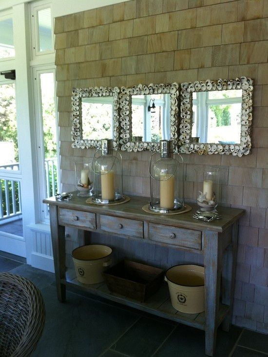 Decorating a Screened in Porch | Eclectic Porch Screen Porch Furniture Design, | Decorating ideas