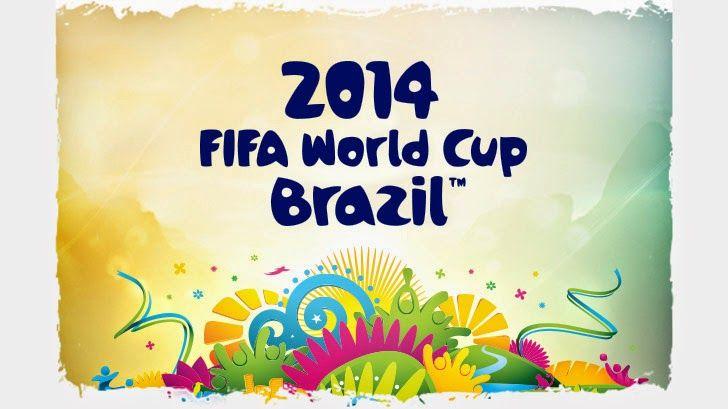 Marist College Red Foxes PRSSA: 2014 World Cup Sets Social Media Records #PRSSA #Marist