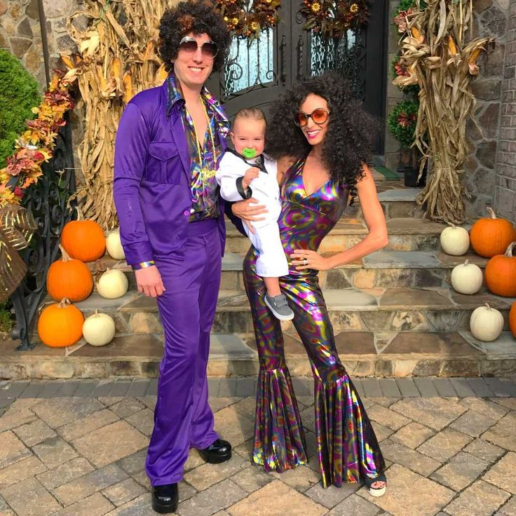 Kyle Busch, with wife Samantha and son Brexton